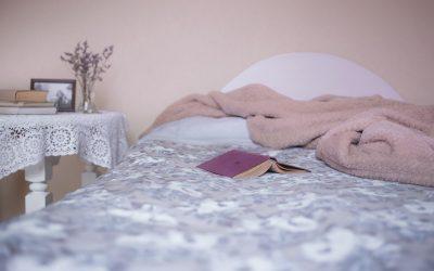 Łóżko – jakie wybrać do sypialni?
