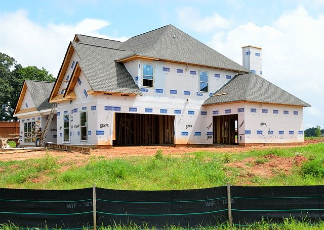 Budowa domu systemem gospodarczym od czego zacząć?