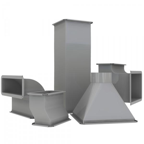 Do czego potrzebne są kształtki wentylacyjne?